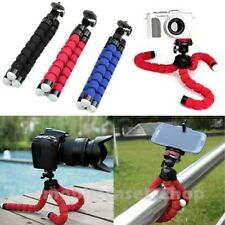 Flexible Octopus Gorillapod Tripod Stand Holder For Mini Camera iPhone Samsung