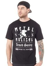 Metal Mulisha Black Till Death T-Shirt