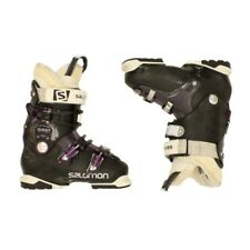 Used 2016 Womens Salomon Quest Access R70 Ski Boots Several Size Choices