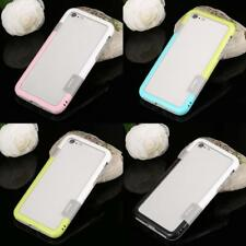 New Phone Silicone Skin Cover Case Bumper For Apple 4.7inch iPhone 7 GS8D