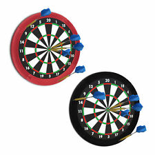 Dartboard Surround Darts Protector Dart Backboard Wall Protection Ring Round