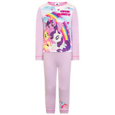 My Little Pony Official Gift Baby Toddler Girls Pajamas Pinkie Pie Rainbow Dash