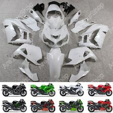 Bodywork Fairing ABS Injection Molding For ZX14R 2012-2016 2013 2014 2015 BS5