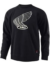 Troy Lee Designs Honda Black Wing Long Sleeved T-Shirt