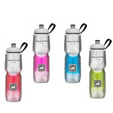 Polar Bottle 20oz Insulated Water Bottle BPA & Phthalates FREE - Recycable