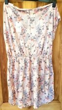 Next Summer Dress Size 16, Brand New with Tags
