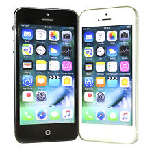 Apple iPhone 5 Smartphone 16GB 32 GB 64 GB White/Black ACCOUNT WITH TAX