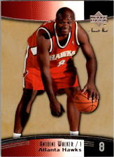 2004-05 Sweet Shot Basketball Base Singles (Pick Your Cards)