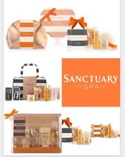 Sanctuary Spa Women Gift Set Beauty & Bath GIFT Set COLLECTION For Her