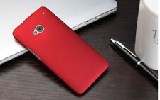 For HTC One M7 Fashion Frosted Matte Plastic Hard Cell Phone Back Cover Case