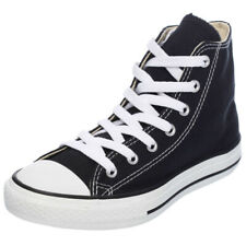 Kids Converse Chuck Taylor Hi Shoes in Black