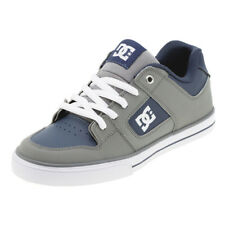 DC Shoes Boys Pure Shoes in Blue