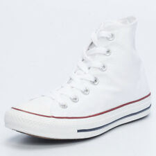 Converse Womens Chuck Taylor Hi-Top Shoes in White