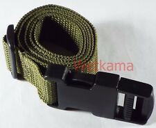 Military 2 Backpack Harness 25 mm Utility Straps Side Release MOLLE PLCE UK Made