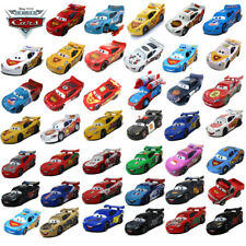 Diecast Disney Pixar Cars 3 No.95 Lightning McQueen Car Model Kids Toy Gift 2018