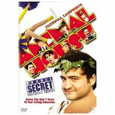 National Lampoons Animal House (DVD, 2003, Double Secret Probation Edition Wides