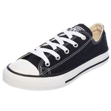 Converse Kids Converse Chuck Taylor Lo Shoes in Black