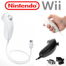 Nunchuk Nunchuck Game Controller Case Skin for Nintendo Wii Console Video Game