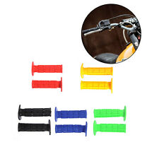 Handle bar rubber grips for Mountain Bike Bicycle Cycle BMX Pro Stunt Scooters