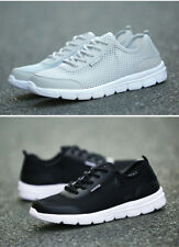 High Quality Breathable Summer 2018 Fashion Lace Up Sneakers Men Casual Shoes