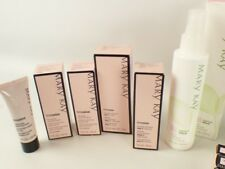 Mary Kay Timewise Age Fighting Moisturizer, Repair, 3 in1 Cleanser, Microderm