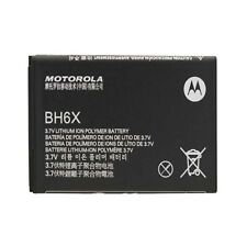 OEM Motorola Extended Battery BH6X SNN5893A For Droid X MB810 Atrix MB860