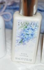 Crabtree & Evelyn Classic Wisteria Body Lotion 8.5 oz