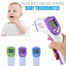 Non-Contact Body Infrared Digital Thermometer Instant Reading LCD Display LOT IN