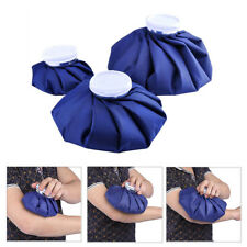 1Pcs Ice Pack Reusable First Aid Cold Therapy  Pain Relief Ice Bag Heat Pack