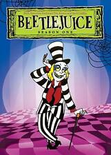 Beetlejuice: Season 1 DVD