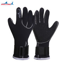 DIVE&SAIL 3mm Neoprene Scuba Diving Snorkeling Surfing Spearfishing Dive Gloves