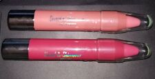 New Ulta Sweet & Shimmer Lip Crayon - Merry Berry or Pink Frost