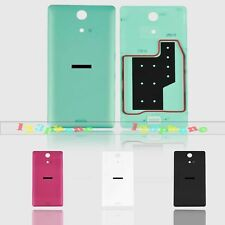 Rear Back Door Housing Battery Cover Case Lot Tool For Sony Xperia Zr M36h C5502