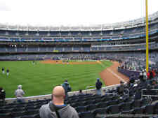 UP TO (8) Tickets - New York Yankees vs Seattle Mariners - June 19th Section 133