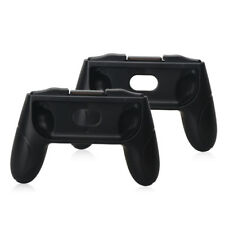 2-PCS For Nintendo Switch Joy-Con Grips Kit Controller Handle Holder