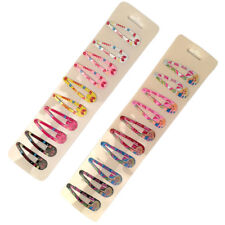 Women's Hair Clips Snaps Hairpin Girls Baby Kids Hair Bow Accessories Gift Decor