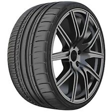2 New -Federal 595RPM 285/35ZR19 285 35 19 2853519 BSW (Specification: 285/35R19)