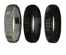 Nike Fuel band First Generation Health Fitness Tracker Bluetooth Nike+