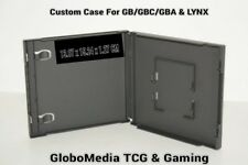 Limited Time Pre-Order Offer:Custom Cases For Gameboy/GBC/GBA & Atari Lynx Games