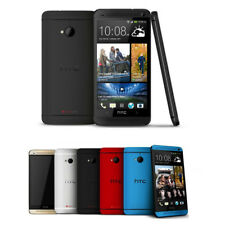"HTC One M7 32GB Unlocked Smartphone 4.7"" Wifi Mobile Phone 3G Cellphone"