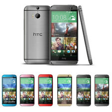 5'' HTC One M8 Unlocked 2GB/32GB Cell Phone WiFi NFC Android Smartphone
