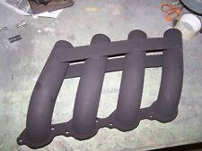 ZOOMIE HEADERS BBC BIG CHEVY DRAGSTER CHEVY 2-1/2'' MILD STEEL ''SHORTYS''
