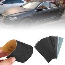 1/3/5x Wet and Dry Sandpaper 1500/2000 /2500 /3000 grit Quality Waterproof Paper