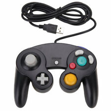 For Nintendo GameCube USB Classic Wired Controller Pad to PC MAC GameAccessory_L