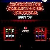 Creedence Clearwater Revival - Best Of (2008)