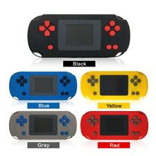 Retro 2in Children 8Bit Handheld Game Console Player Built-in 268 Games For NES