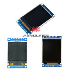 1.44/1.77/1.8inch TFT Full Color 128x160 LCD Display Module SPI Port for Arduino