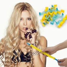 Magic Hair Curlers Curl Formers Spiral Ringlets Leverage Roller DIY Hair tool
