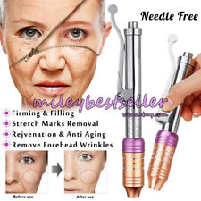 Needle Free Nebulizer Injection Pen Hyaluronic Acid Micro Injector Anti Aging