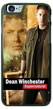Supernatural Dean Winchester Phone Case cover fits iPhone Samsung Google LG etc.